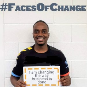 Faces of Change 2019