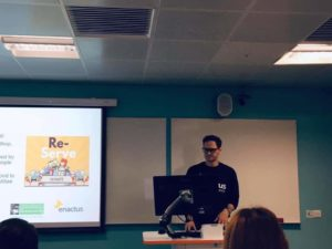 Lecture Shout-Outs 2019/20