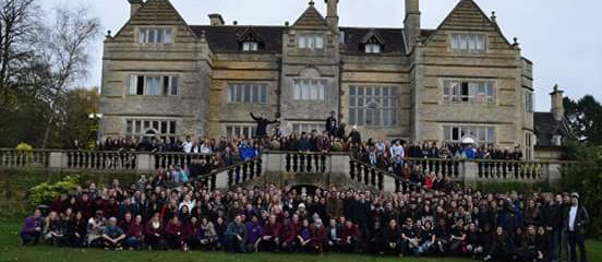 Enactus Group Picture